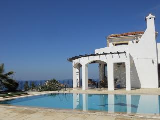 Sunset Valley Villa - Ayios Amvrosios vacation rentals
