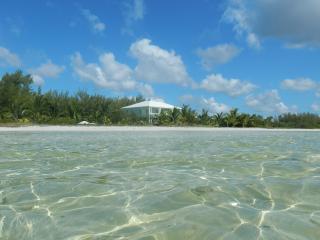 Abaco Bahamas Beachfront Home - Boat & Kayaks - Abaco vacation rentals