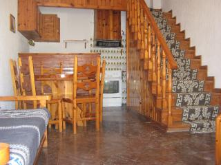 Gaios Apartment - Gaios vacation rentals