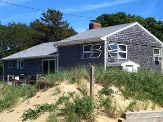 Lovely 3 bedroom North Eastham Cottage with A/C - North Eastham vacation rentals