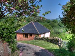 Owl Cottage - Dawlish vacation rentals
