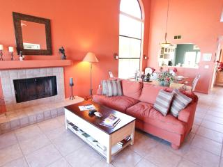 Lovely 2BR Borrego Springs Townhouse w/ Spectacular Views of the Borrego Valley at Rams Hill Country Club! - Borrego Springs vacation rentals