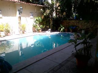 Large vacational Home in residential Santa Lucia 2 - El Salvador vacation rentals