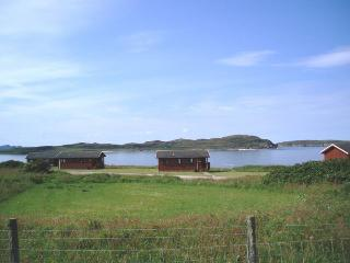 Bright 3 bedroom Chalet in Achiltibuie - Achiltibuie vacation rentals