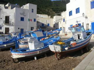Cozy 2 bedroom Townhouse in Trapani - Trapani vacation rentals
