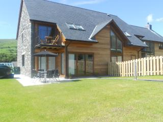 Ty Talcen - pretty location in  Snowdonia- 54035 - Pennal vacation rentals