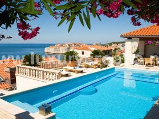 HOLIDAY VILLA IN DUBROVNIK - Dubrovnik vacation rentals