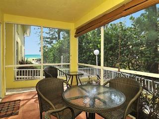 Beach Castle Resort 9 - Longboat Key vacation rentals