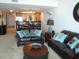 2 bedroom / 2 bath condo at Beau View with Ocean View! 30-Night Minimum - Biloxi vacation rentals