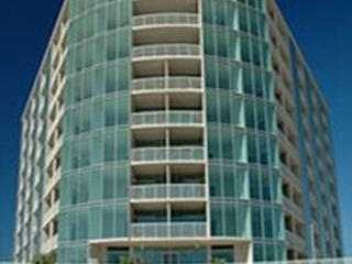 Gorgeous 2-Bedroom / 2-Bath Condo On The Beach At Sea Breeze - Pass Christian vacation rentals