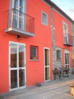 Bright 2 bedroom Armento B&B with Long Term Rentals Allowed - Armento vacation rentals