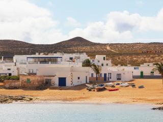 Holiday Home Nely II La Graciosa 2 Bedrooms - Caleta de Sebo vacation rentals