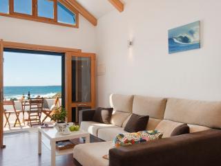 Casita Lanzarote  with sea view 10 meters from the sea - Punta Mujeres vacation rentals