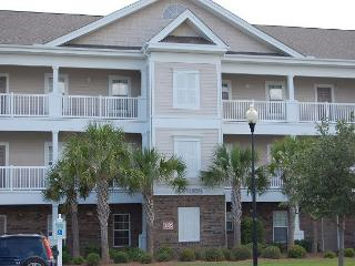 2 bedroom, 2 bath golf villa - North Myrtle Beach vacation rentals