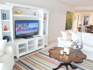 Gorgeous 2-Bedroom / 2-Bath Condo On The Beach At Sea Breeze - Biloxi vacation rentals