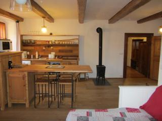 Beautiful 1 bedroom Cesky Krumlov Condo with Internet Access - Cesky Krumlov vacation rentals