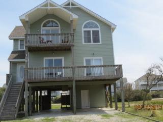 Old Village Lane 106 -4BR_SFH_OV_11 - North Topsail Beach vacation rentals