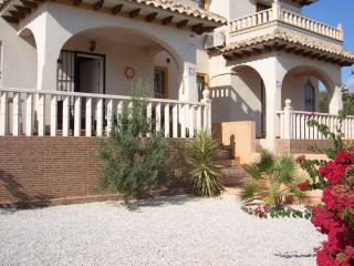 Wow prices! Sunny hol villa - Alicante vacation rentals
