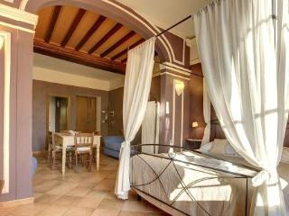 Panoramic Signoria Suite - Florence vacation rentals