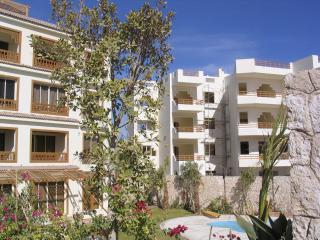 2 bedroom Apartment with A/C in Sharm El Sheikh - Sharm El Sheikh vacation rentals
