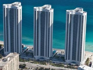 Trump International Luxury Studio ON 21TH FL - Sunny Isles Beach vacation rentals
