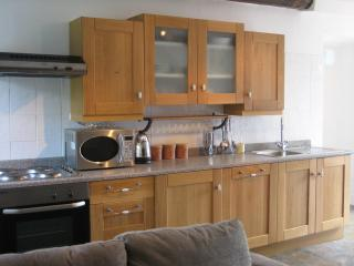 Lovely Farmhouse Barn with Internet Access and Hot Tub - Shirwell vacation rentals