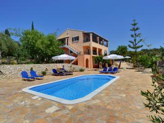 Villa Galazio Sunset -Ortansia - Gaios vacation rentals