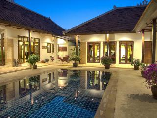 Luxury Phuket Villa - Cherngtalay vacation rentals