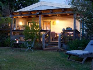 Sea Wind in Mikhmoret/rent both cabins for 7-12 pl - Mikhmoret vacation rentals
