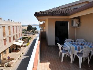 Sea View Apartment by the beach - Sampieri vacation rentals