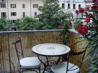 Spacious Condo with Television and Parking Space - Riva Del Garda vacation rentals