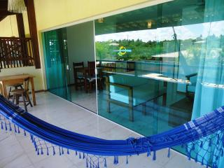 Beautiful Condo with Internet Access and A/C - Praia Imbassai vacation rentals