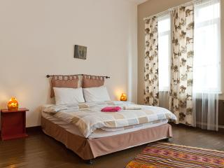 maybe the best spot in town !! - Istanbul vacation rentals