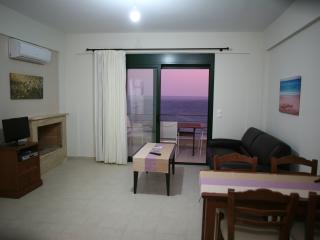 1 bedroom Condo with Internet Access in Keratokampos - Keratokampos vacation rentals