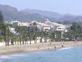 Nice 2 bedroom Apartment in Marbella with Internet Access - Marbella vacation rentals