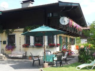 Sunny 2 bedroom Condo in Lofer with Internet Access - Lofer vacation rentals