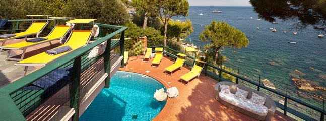 7 bedroom Villa in Massa Lubrense, Costa Sorrentina, Amalfi Coast, Italy : ref - Image 1 - Massa Lubrense - rentals