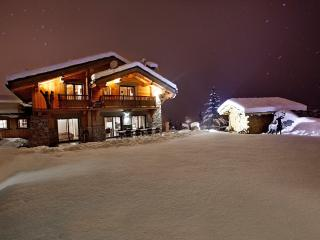 Lovely 5 bedroom House in Courchevel - Courchevel vacation rentals