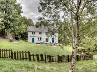 Badger Cottage - Dawlish vacation rentals