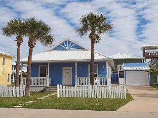 3 bedroom 3 bath home in FABULOUS Mustang Royale! - Port Aransas vacation rentals