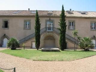 Apartment Cabernet, La Redorte, nr Carcassonne, Languedoc-Roussillon - La Redorte vacation rentals