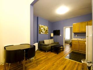 Modern and Glam Apartment 1B ~ RA42960 - Manhattan vacation rentals