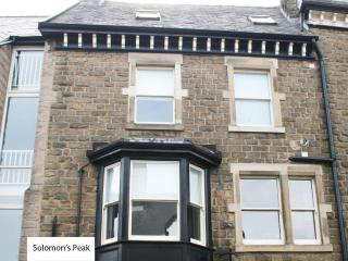 Solomon's Peak Apartment in the Peak District - Buxton vacation rentals