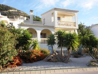 Beautiful 3 bedroom Villa in Xalo - Xalo vacation rentals
