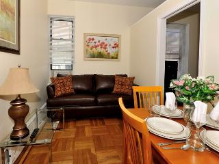 Lovely Upper East Side 2 bedroom apartment - Manhattan vacation rentals