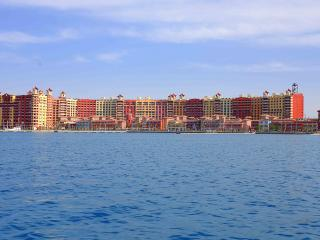 P4 - 105016 - Apartment 2 Bedrooms, Pool View, Porto Marina Resort & Spa - Marina vacation rentals