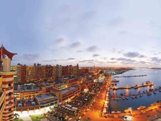 P5 - 105019 - Apartment 3 Bedrooms, Sea View, Porto Marina Resort & Spa - Marina vacation rentals