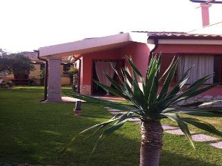 Charming Castiadas vacation House with A/C - Castiadas vacation rentals