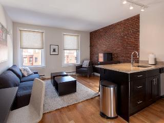 Back Bay Boston Furnished Apartment Rental - 304 Newbury Street Unit 5 - Boston vacation rentals