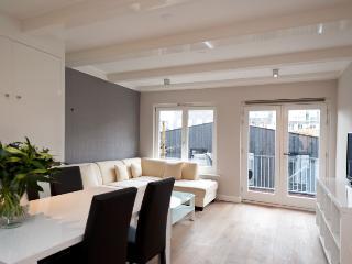 Cool VIII apartment Amsterdam - Amsterdam vacation rentals